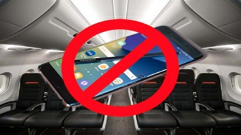 2 điều quan trọng cần biết về sạc dự phòng khi đi máy bay