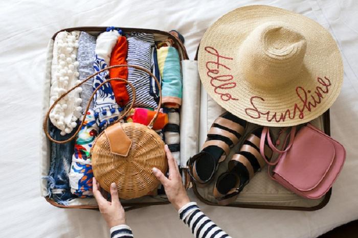 Top những món đồ thiết yếu cần mang theo khi đi du lịch