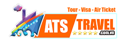 ATS TRAVEL NEW