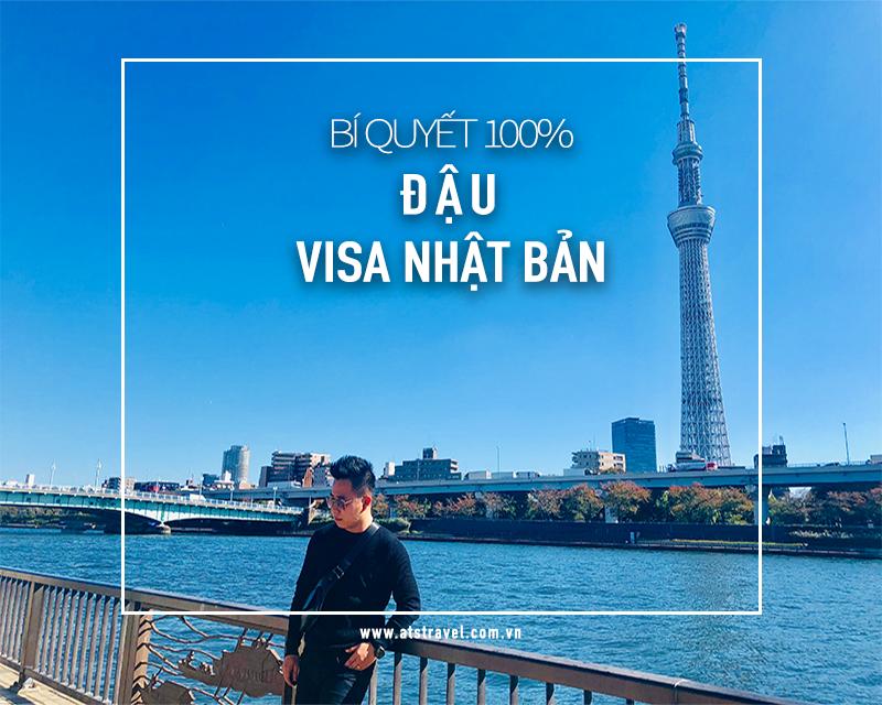 Kinh nghiệm visa nhật