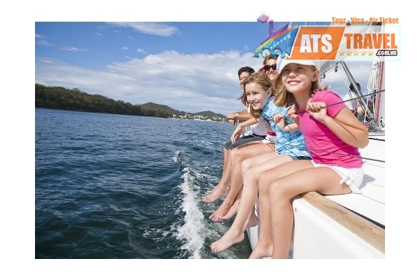 6 rủi ro khi đi biển và cách phòng tránh - không thể không biết