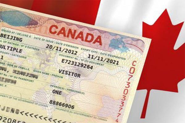 Xin Visa Canada mới nhất 2020 - Du lịch, công tác, thăm thân